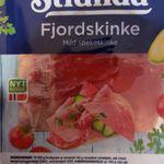 Fjordskinke - mild spekemat (minipakke)