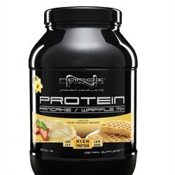 NX Protein Pancake & Waffle mix