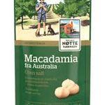 Macadamia fra Australia