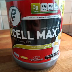 Cell max pro lemon