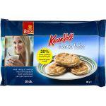 Karen Volf Franske vafler med smak av vanilje