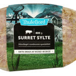 Surret sylte (800g)