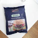 Hamburgerbrød glutenfri