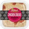 Chicken creole sandwichsalat