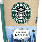 Seattle Latte