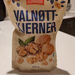 Valnøtt-kjerner