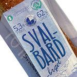 Svalbard-brød