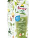 Sunniva Supri - 36 % grønnsaker - eple, gulrot, fennikel
