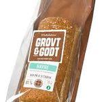 Grovt Og Godt Havrebrød