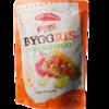 Byggris express taco