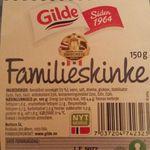 Familiskinke Gilde