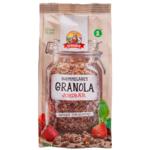 Granola Jordbær